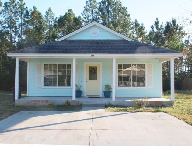 266 Hunters Road, Santa Rosa Beach, FL 32459 (MLS #804745) :: Luxury Properties Real Estate