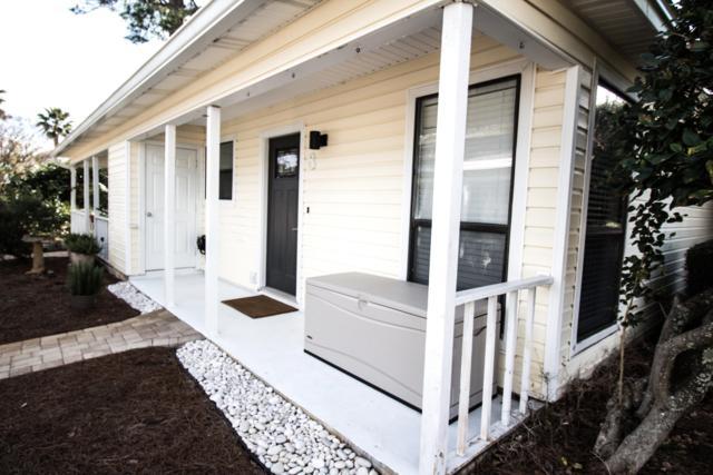 37 E Bradley Street Unit 8, Miramar Beach, FL 32550 (MLS #804872) :: Classic Luxury Real Estate, LLC