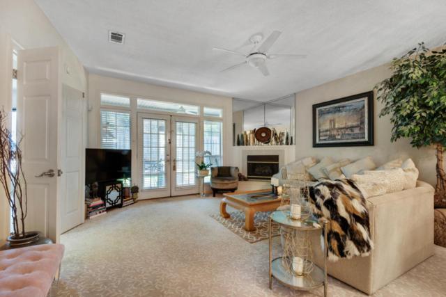 126 S Shore Drive Unit 4, Miramar Beach, FL 32550 (MLS #804883) :: Classic Luxury Real Estate, LLC