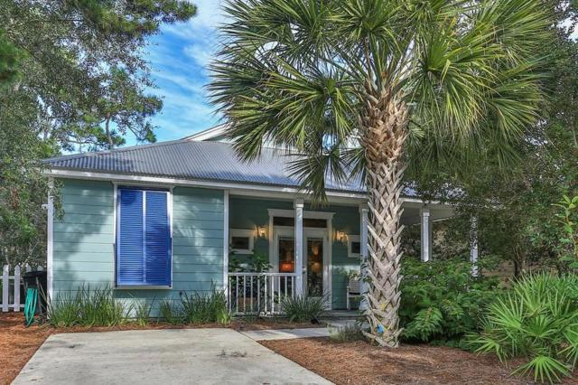 444 Clareon Drive, Seacrest, FL 32461 (MLS #804900) :: RE/MAX By The Sea