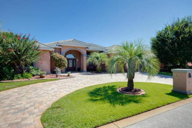 623 Indigo Loop, Miramar Beach, FL 32550 (MLS #804905) :: Classic Luxury Real Estate, LLC