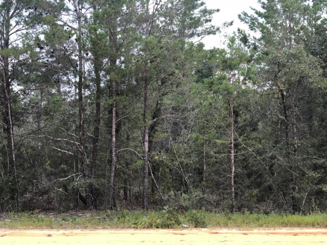 8 Clover Lane, Defuniak Springs, FL 32433 (MLS #805249) :: Counts Real Estate on 30A