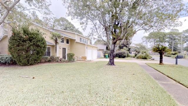 30 Emory Street, Mary Esther, FL 32569 (MLS #805324) :: Classic Luxury Real Estate, LLC