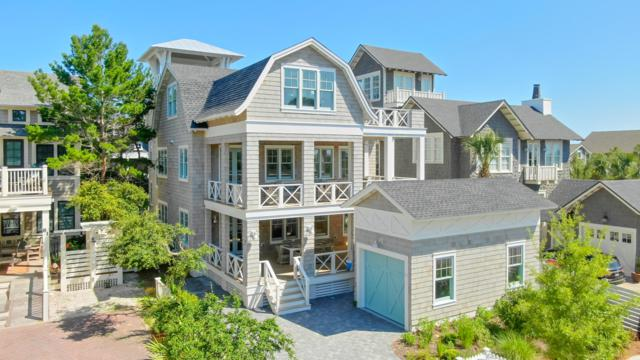 91 S Shingle Lane, Inlet Beach, FL 32461 (MLS #805350) :: Classic Luxury Real Estate, LLC