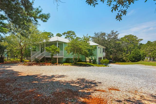 241 Satinwood Drive, Santa Rosa Beach, FL 32459 (MLS #805418) :: Luxury Properties Real Estate