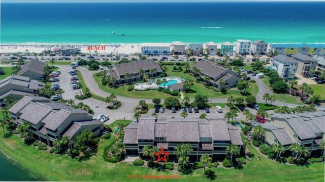 111 S Driftwood Bay Unit 121, Miramar Beach, FL 32550 (MLS #805437) :: ResortQuest Real Estate