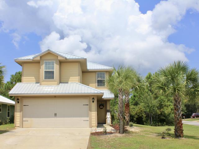 10 Brook Drive, Santa Rosa Beach, FL 32459 (MLS #805520) :: Luxury Properties Real Estate