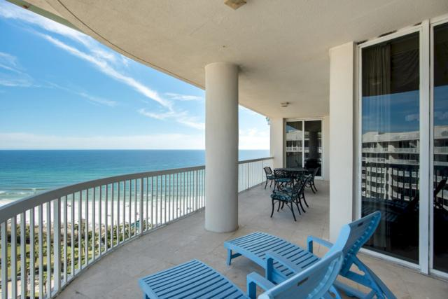 15200 Emerald Coast Parkway Parkway Ph1, Destin, FL 32541 (MLS #805534) :: Homes on 30a, LLC
