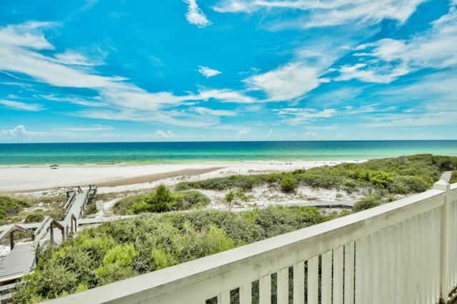 369 Old Beach Road, Santa Rosa Beach, FL 32459 (MLS #805598) :: Classic Luxury Real Estate, LLC