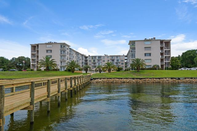 3857 Indian Trail Unit 115, Destin, FL 32541 (MLS #805721) :: Rosemary Beach Realty