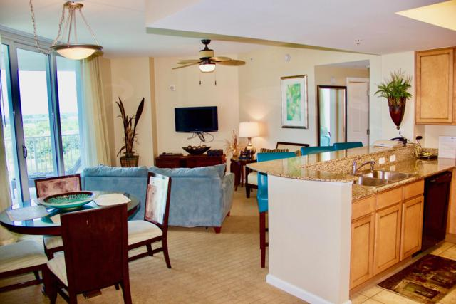 4207 Indian Bayou Trail #2702, Destin, FL 32541 (MLS #805805) :: Berkshire Hathaway HomeServices Beach Properties of Florida