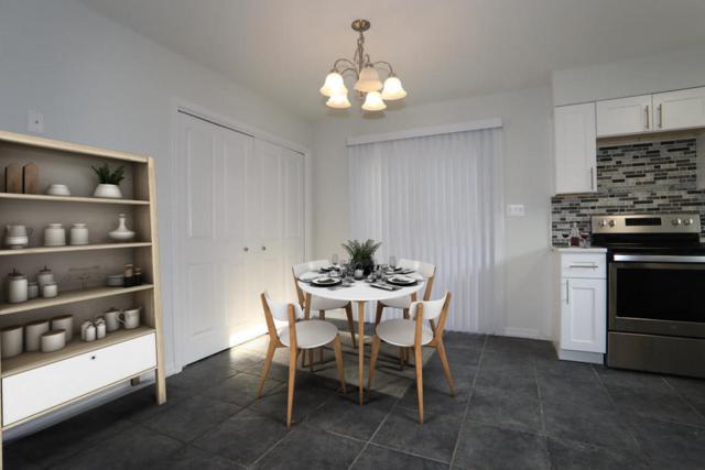 631 Lloyd Street, Fort Walton Beach, FL 32547 (MLS #805831) :: Luxury Properties Real Estate