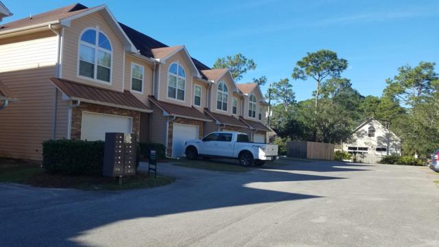 732 E Mack Bayou Drive Unit 8, Santa Rosa Beach, FL 32459 (MLS #805859) :: Scenic Sotheby's International Realty
