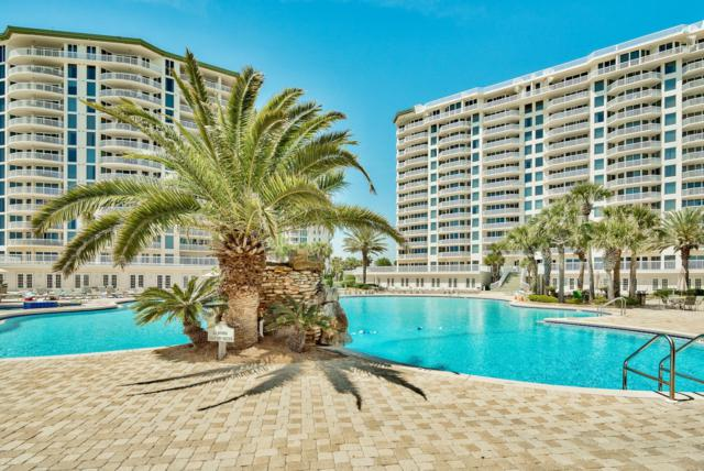 15100 Emerald Coast Parkway Unit 503, Destin, FL 32541 (MLS #805870) :: The Beach Group