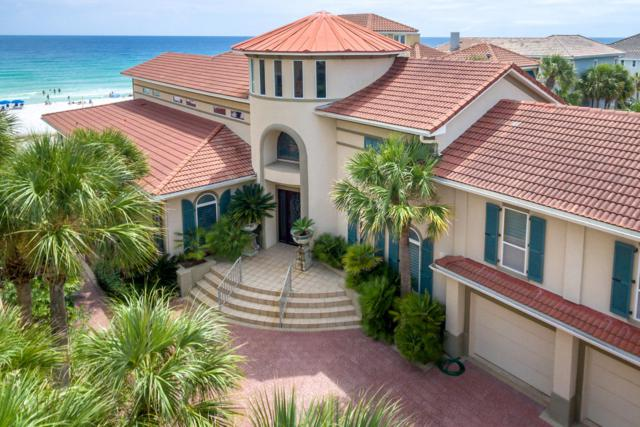 2988 Scenic Hwy 98, Destin, FL 32541 (MLS #805941) :: Luxury Properties Real Estate