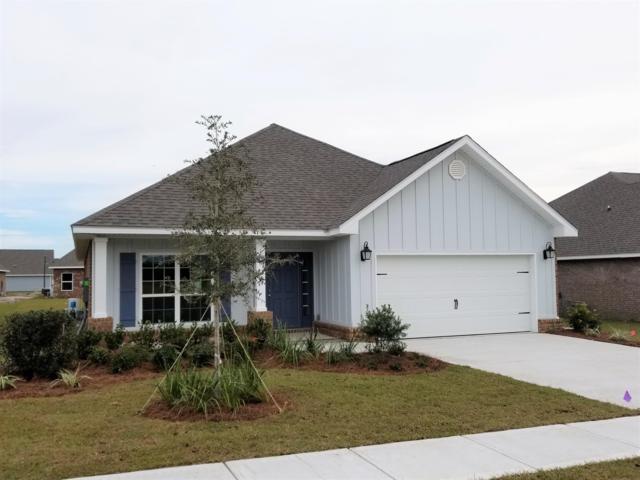 258 Lottie Loop Lot 61, Freeport, FL 32439 (MLS #806044) :: Hammock Bay