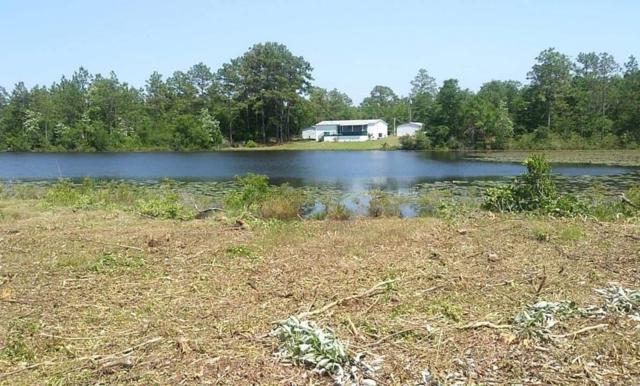 Lot 8 Dr Roberts Drive, Defuniak Springs, FL 32433 (MLS #806101) :: Classic Luxury Real Estate, LLC