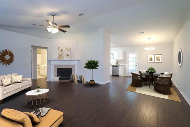 8207 Riverside Landing Lane, Navarre, FL 32566 (MLS #806125) :: Luxury Properties Real Estate