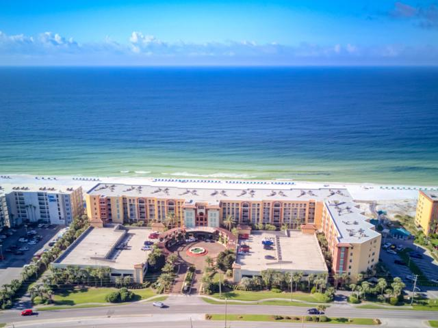 1150 Santa Rosa Blvd #513, Fort Walton Beach, FL 32548 (MLS #806207) :: The Premier Property Group