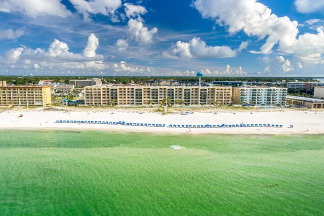 1150 Santa Rosa Boulevard #518, Fort Walton Beach, FL 32548 (MLS #806210) :: The Premier Property Group