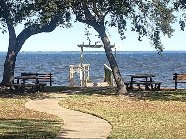 Lot 21 Pelican Bay Drive, Santa Rosa Beach, FL 32459 (MLS #806238) :: Classic Luxury Real Estate, LLC