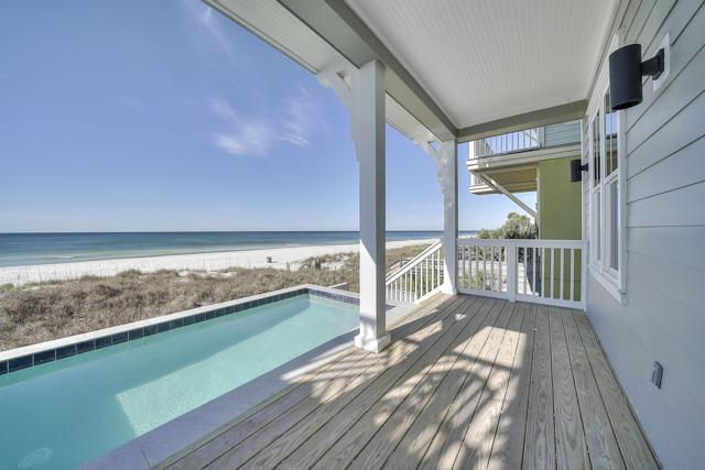 19987 Front Beach Road, West Panama City Beach, FL 32413 (MLS #806385) :: Luxury Properties Real Estate