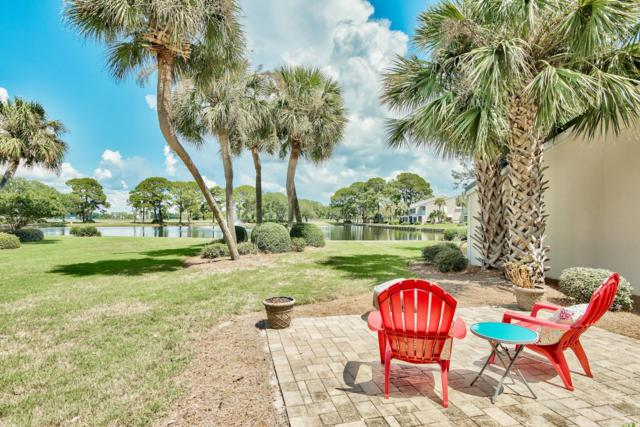 648 Bayou Drive #648, Miramar Beach, FL 32550 (MLS #806400) :: Rosemary Beach Realty