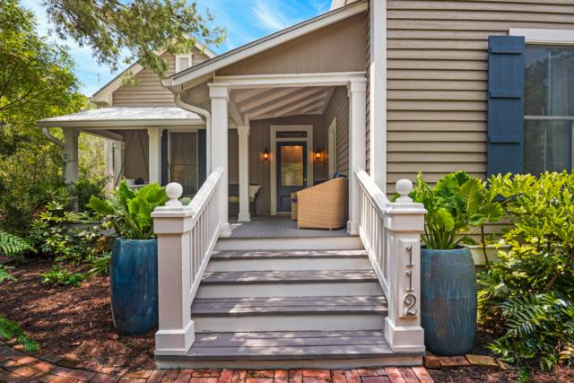 112 S Gulf Drive, Santa Rosa Beach, FL 32459 (MLS #806405) :: Luxury Properties on 30A