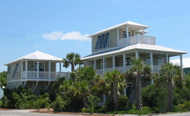 12 N Andalusia Avenue, Santa Rosa Beach, FL 32459 (MLS #806696) :: Luxury Properties Real Estate