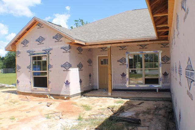 184 Wheat Drive, Crestview, FL 32536 (MLS #806748) :: Luxury Properties Real Estate
