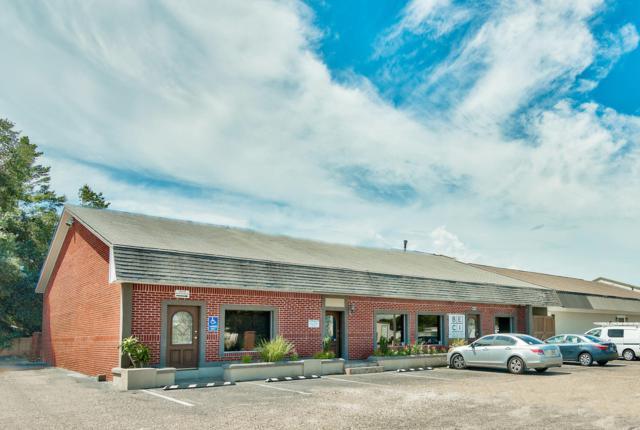 150 Azalea Drive #101, Destin, FL 32541 (MLS #806781) :: Coastal Luxury