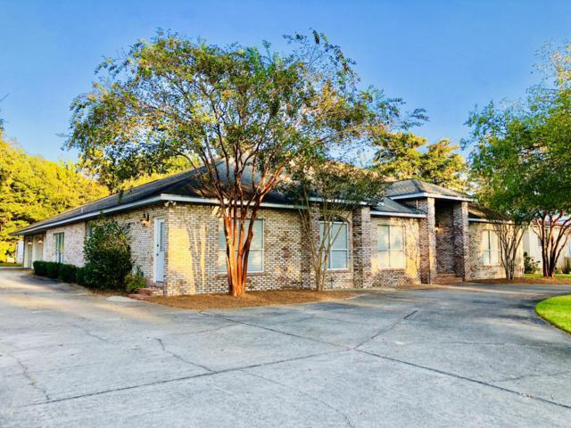 132 Pamela Ann Drive, Fort Walton Beach, FL 32547 (MLS #806968) :: Classic Luxury Real Estate, LLC