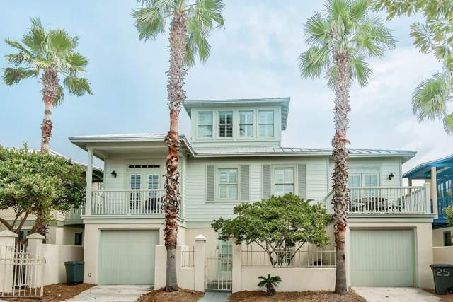 10140 E Co Highway 30-A Unit 25, Seacrest, FL 32461 (MLS #807003) :: ResortQuest Real Estate