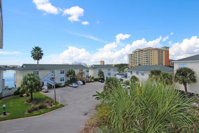775 Gulf Shore Drive #4230, Destin, FL 32541 (MLS #807058) :: Berkshire Hathaway HomeServices Beach Properties of Florida