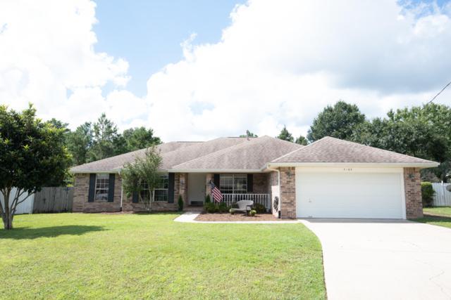 5163 Whitehurst Lane, Crestview, FL 32536 (MLS #807081) :: Luxury Properties Real Estate