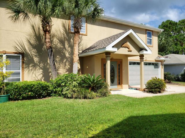 166 Legion Park Loop, Miramar Beach, FL 32550 (MLS #807112) :: Luxury Properties Real Estate