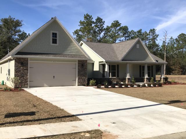 6212 Timberland Ridge Drive, Crestview, FL 32539 (MLS #807757) :: Classic Luxury Real Estate, LLC