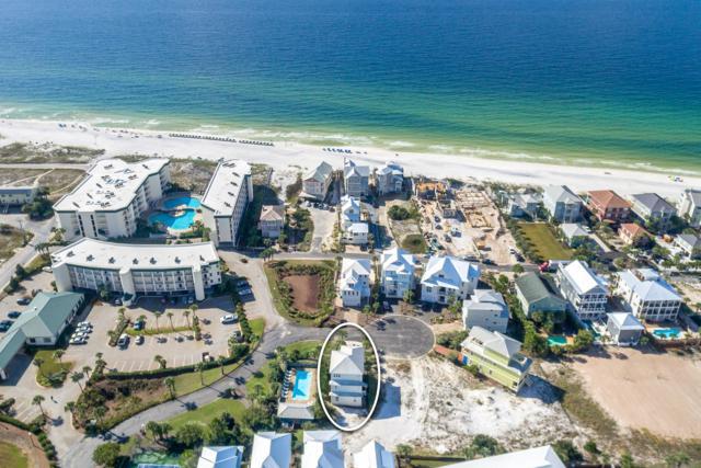 114 Dunes Estate Boulevard, Santa Rosa Beach, FL 32459 (MLS #808036) :: Luxury Properties Real Estate