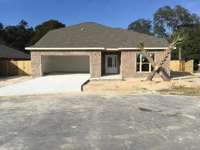 2177 Wyatt Way, Fort Walton Beach, FL 32547 (MLS #808040) :: Classic Luxury Real Estate, LLC