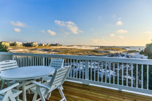 320 Gulf Shore Drive, Destin, FL 32541 (MLS #808197) :: ResortQuest Real Estate