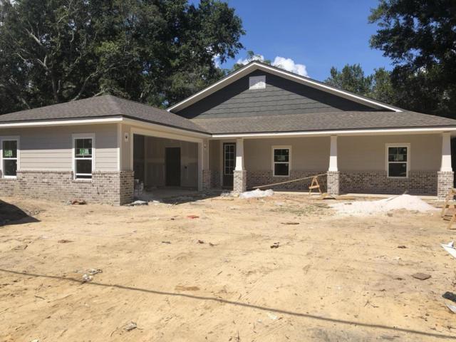341 NE Hollywood Boulevard, Fort Walton Beach, FL 32548 (MLS #808470) :: Luxury Properties Real Estate