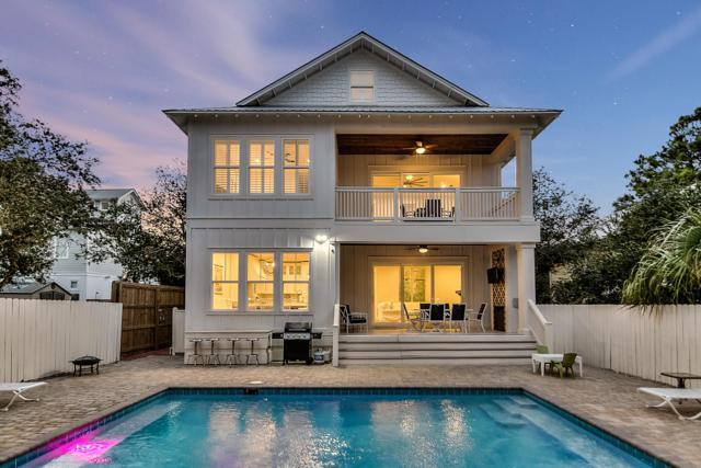 26 N Dothan Avenue, Santa Rosa Beach, FL 32459 (MLS #808675) :: Linda Miller Real Estate