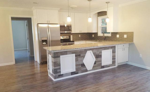 133 NE Fulmar Circle, Fort Walton Beach, FL 32548 (MLS #808897) :: Luxury Properties Real Estate