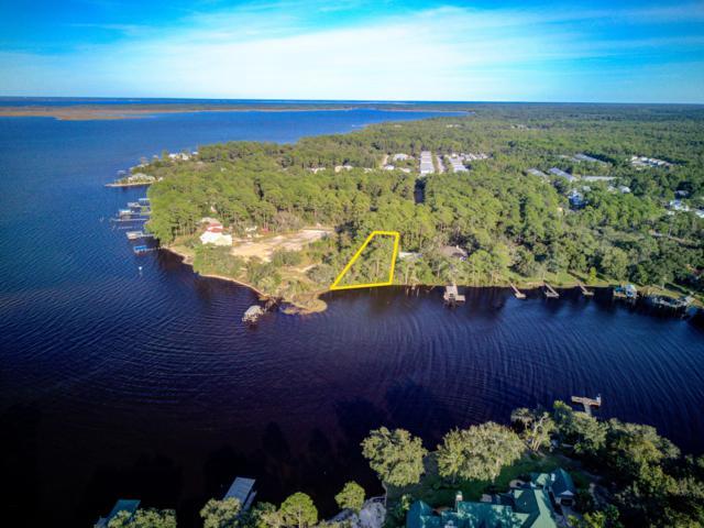 Lot 2 Hewett Point Road, Santa Rosa Beach, FL 32459 (MLS #808980) :: The Premier Property Group