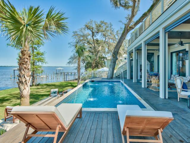 195 E Mitchell Avenue, Santa Rosa Beach, FL 32459 (MLS #809032) :: Berkshire Hathaway HomeServices Beach Properties of Florida