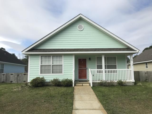 31 N 3rd Street, Santa Rosa Beach, FL 32459 (MLS #809152) :: CENTURY 21 Coast Properties