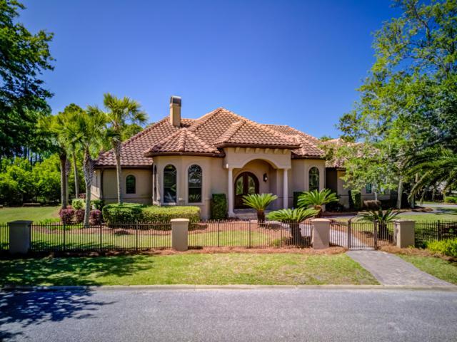 418 Maritime Court, Destin, FL 32541 (MLS #809196) :: Counts Real Estate Group