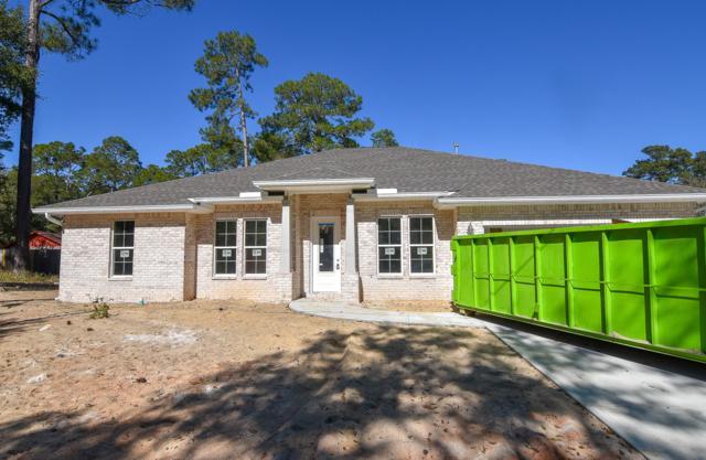 121B 7th Street, Niceville, FL 32578 (MLS #809245) :: ResortQuest Real Estate