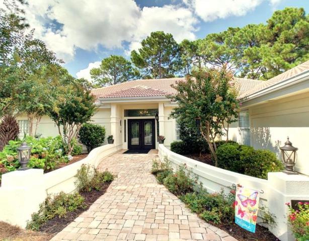 1154 N Troon Drive, Miramar Beach, FL 32550 (MLS #809247) :: Somers & Company