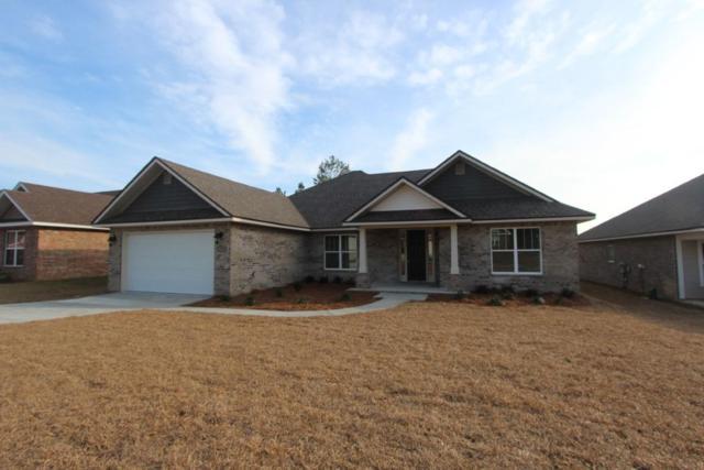 7937 Majestic Cypress Drive, Milton, FL 32583 (MLS #809248) :: Vacasa Real Estate